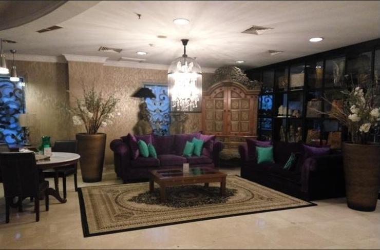 Roosseno Plaza Jakarta - Interior