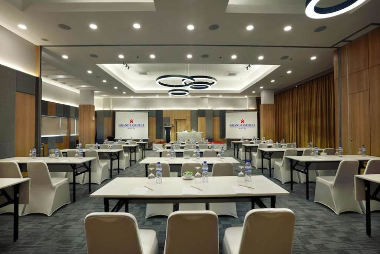 Grand Cordela Hotel Bandung - Meeting Facility