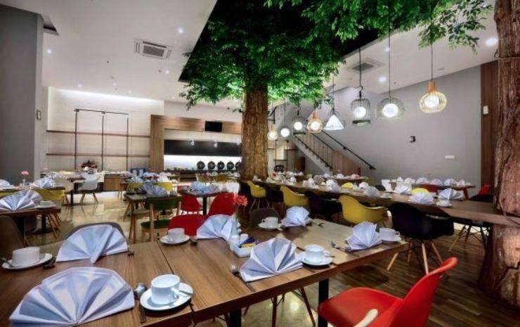 Grand Cordela Hotel Bandung -