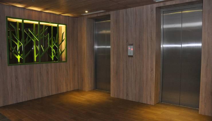 Sala View Hotel Solo - lift