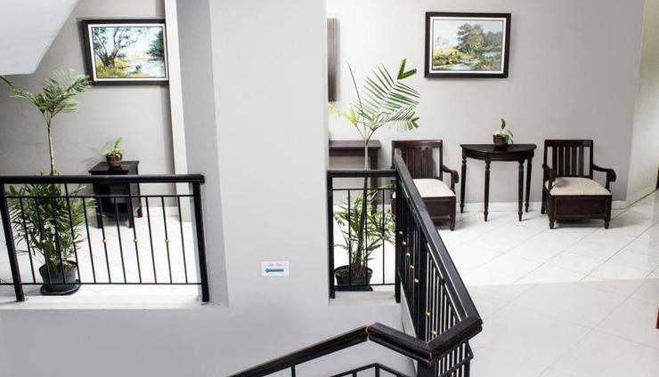 Grand Saraswati  Semarang - Interior