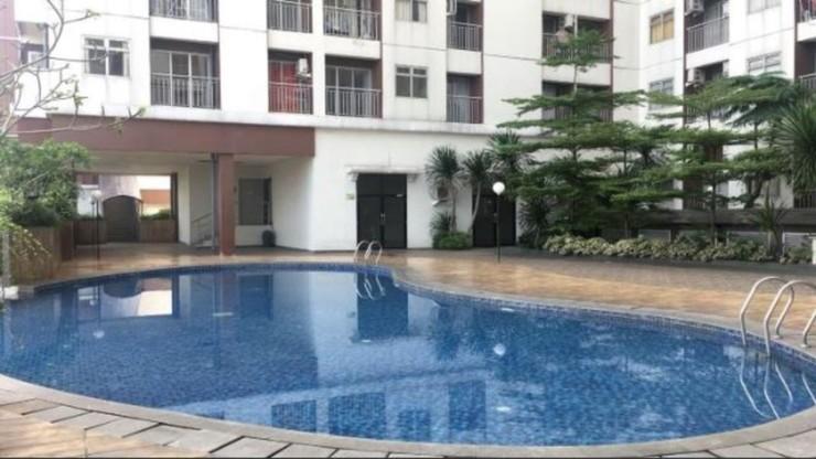 Apartment Serpong Greenview By Salam Property Tangerang Selatan - pool