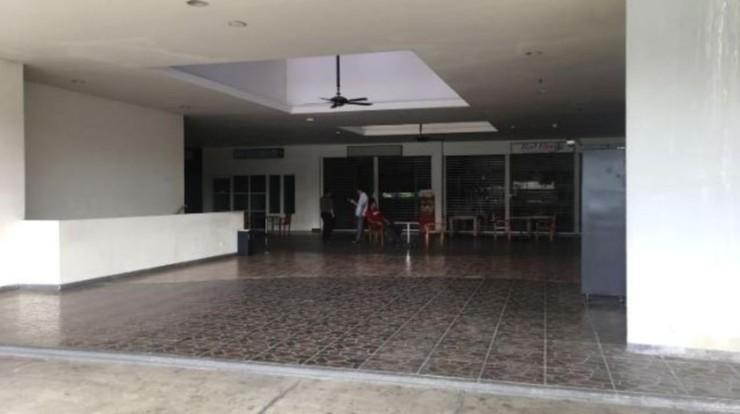 Apartment Serpong Greenview By Salam Property Tangerang Selatan - exterior
