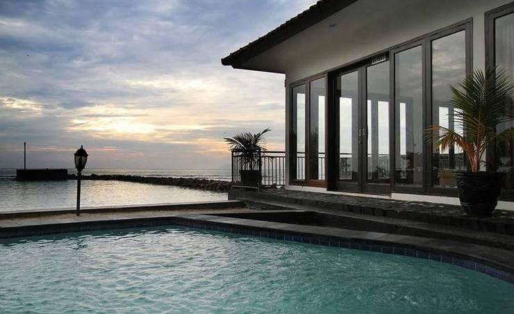 Review Hotel Bintang Laut Resort (Pandeglang)