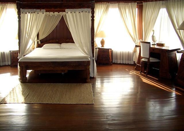 Dewani Villa Bali - Suite
