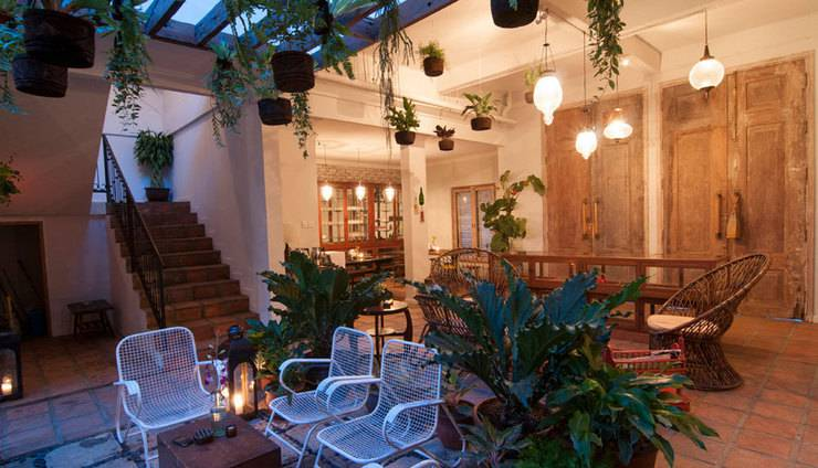 Brown Feather Hotel Bali -