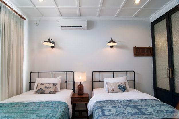 Brown Feather Hotel Bali - Ahusaka
