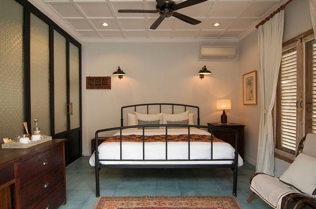 Brown Feather Hotel Bali - Halona