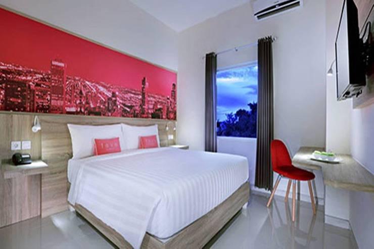 favehotel Banjarbaru Banjarmasin - Deluxe Room