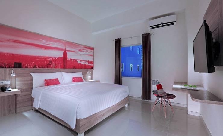favehotel Banjarbaru Banjarmasin - Superior Main
