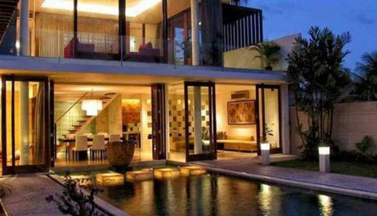The Wangsa Hotel & Villas Bali - One Bedroom Villa