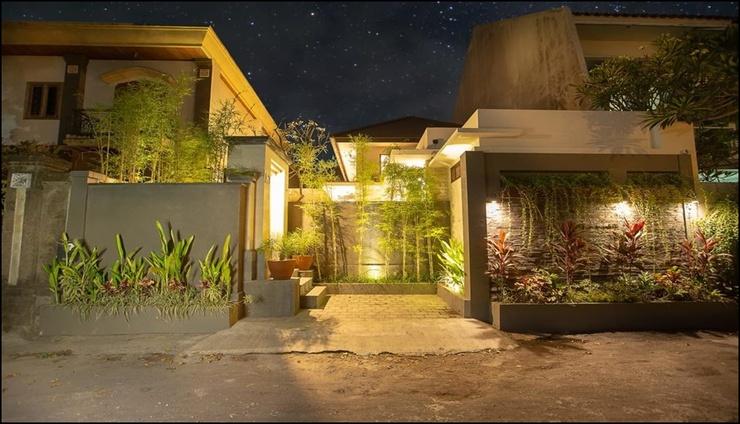 Taman Bali Villa Mertanadi Bali - exterior