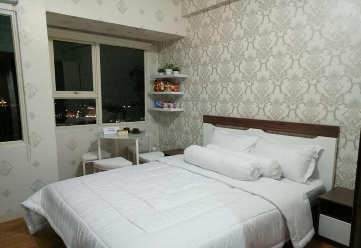 Pesona Mares 5 dan 3 (Margonda Residence 5 & 3 DEPOK) Depok - Room
