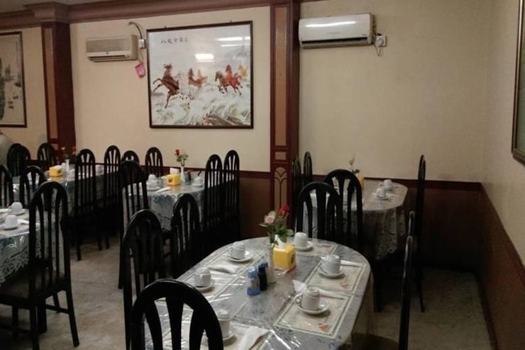 Hotel Paradise Tanjung Pinang - Restoran