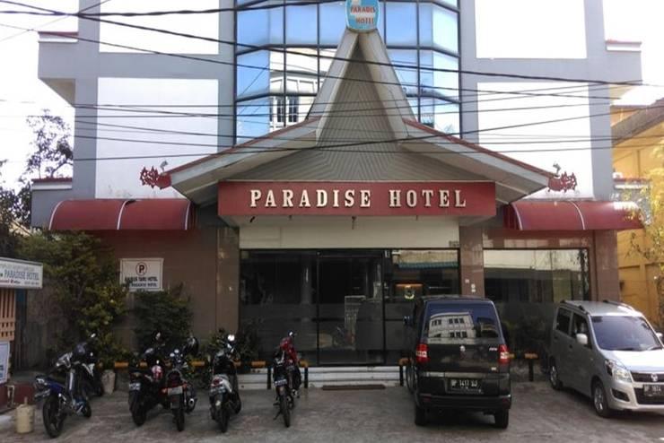 Harga Kamar Hotel Paradise (Tanjung Pinang)