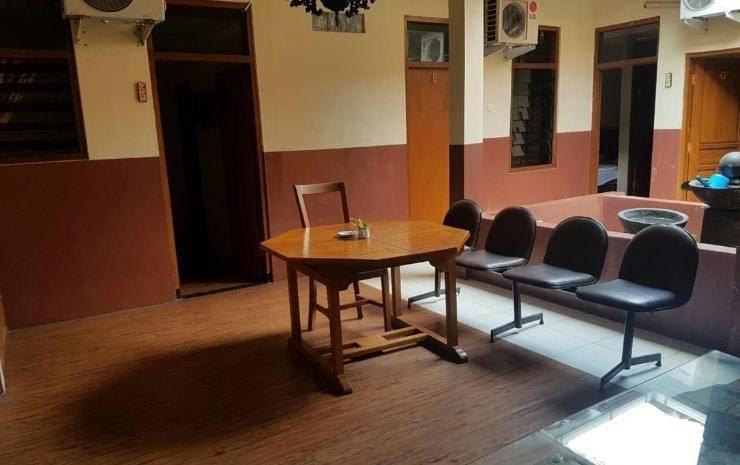 Guest House Punokawan Solo - Interior