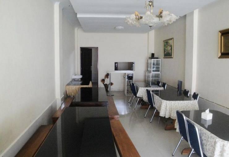 Hotel Mulia Kendari Kendari - Pemandangan Area