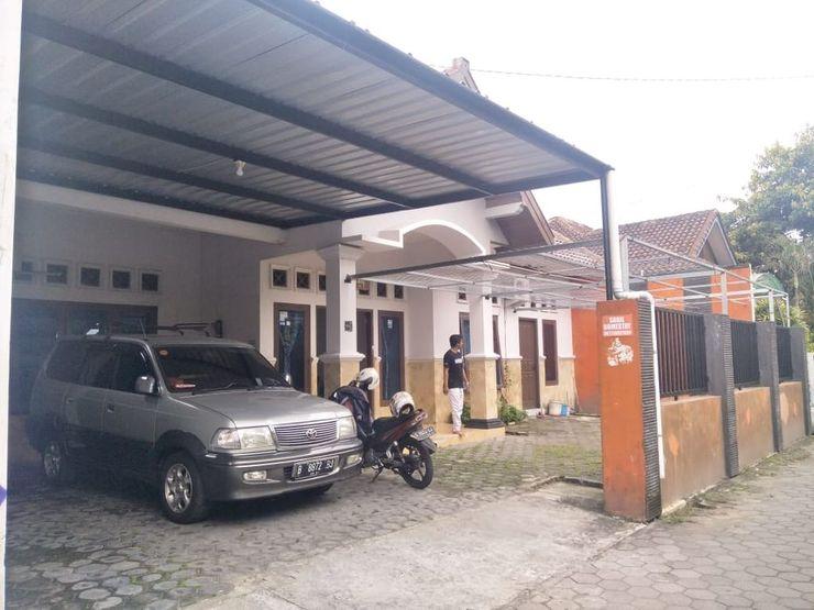 Sabil Homestay by Symphony Yogyakarta - Exterior