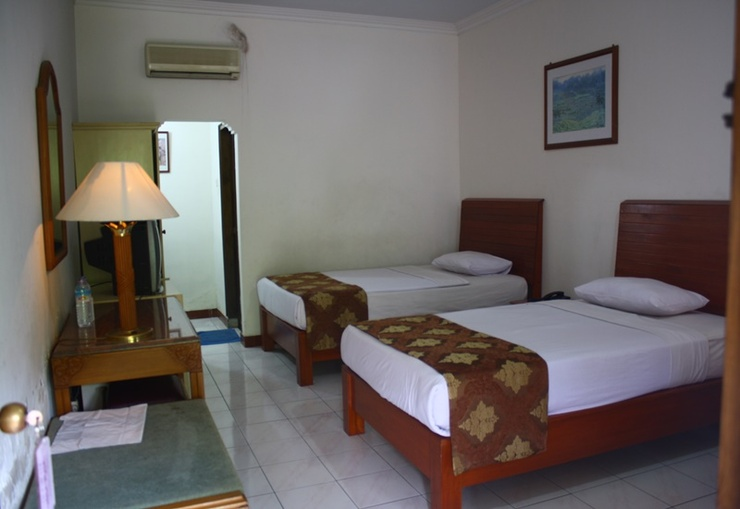 Hotel Ratih Lombok - Room