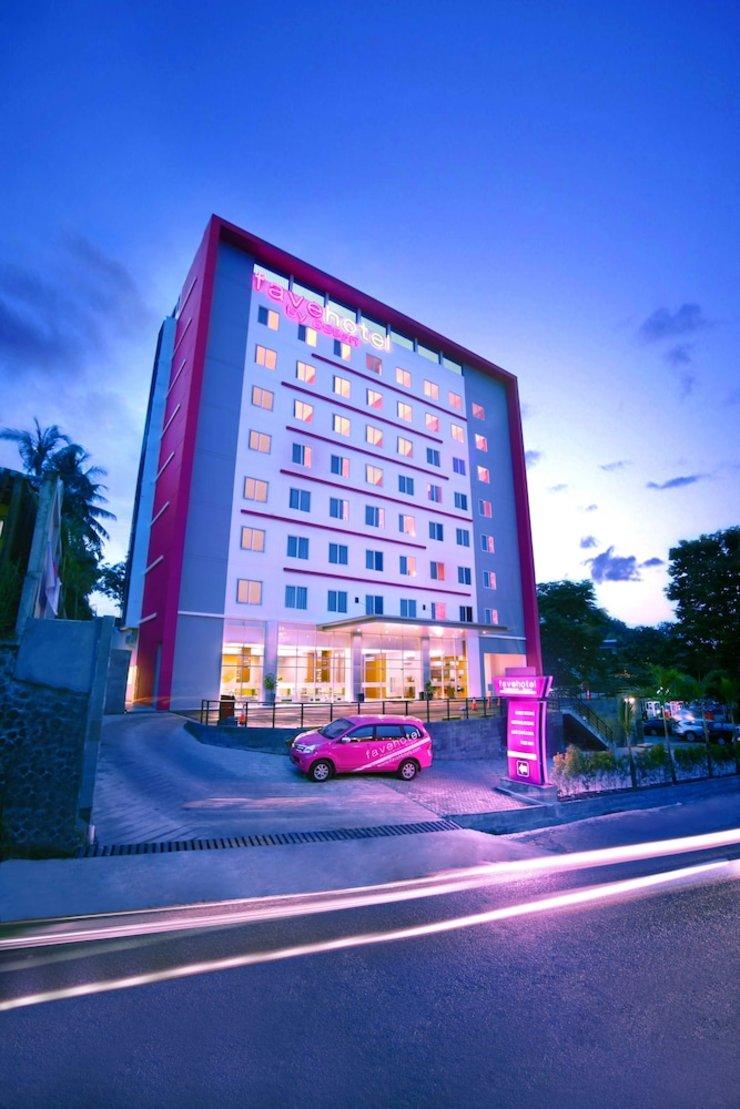 favehotel Padjajaran Bogor - Featured Image