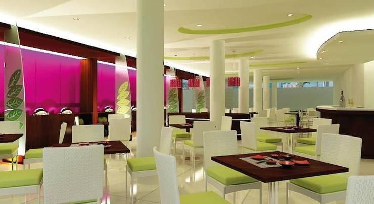 Fave Hotel Bogor - (18/Dec/2013)