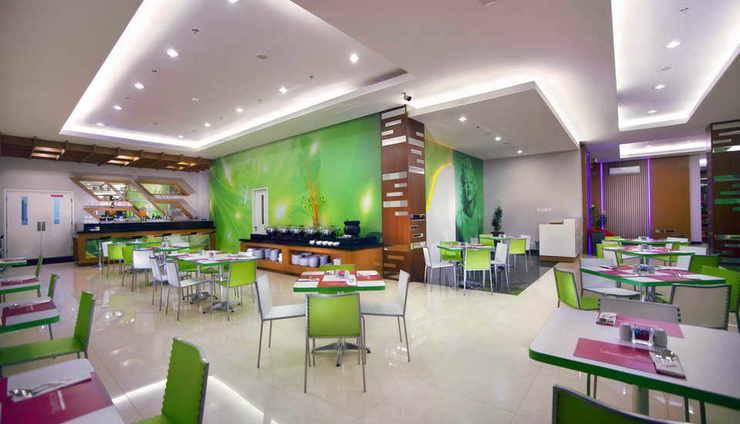 Fave Hotel Bogor - Restoran