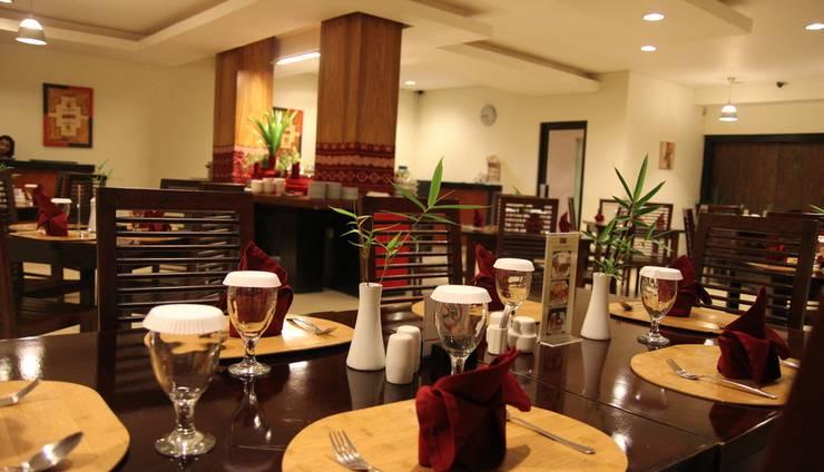 Hotel Ebony Batulicin Batulicin - Restauran