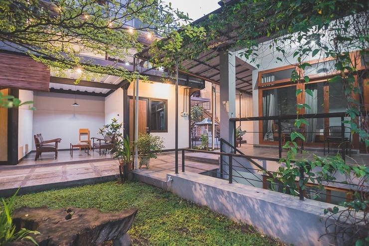 RedDoorz @ Rumah Kiboku Bandung - Photo
