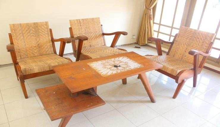Ambarketawang Guest House Yogyakarta - Interior