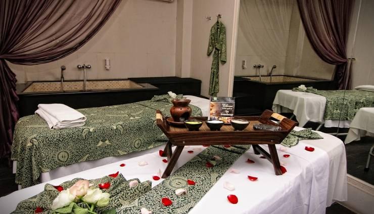 GH Universal Hotel Bandung - Spa