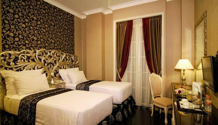 GH Universal Hotel Bandung - Superior Twin (HI-22/11/2013)