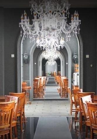 GH Universal Hotel Bandung - The Dinning Room