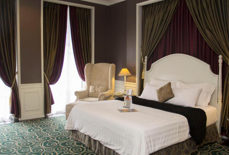 GH Universal Hotel Bandung - Deluxe King