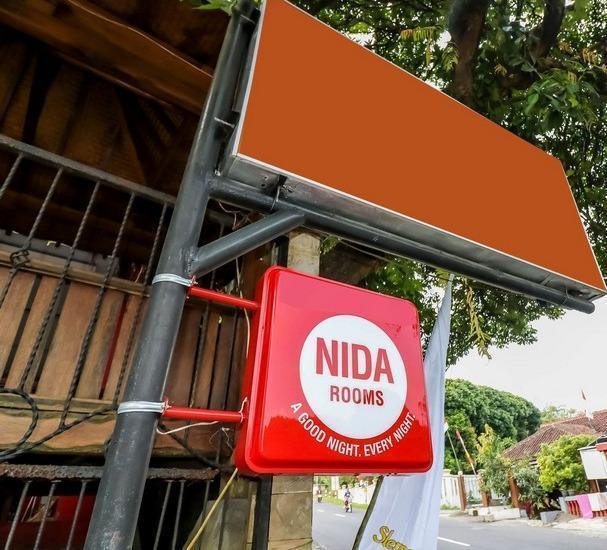 NIDA Rooms Kaliurang 22 Pakem Utama Jogja - Penampilan