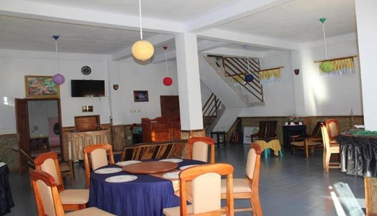 Link Homestay Food and Drinks Lombok - Facilities