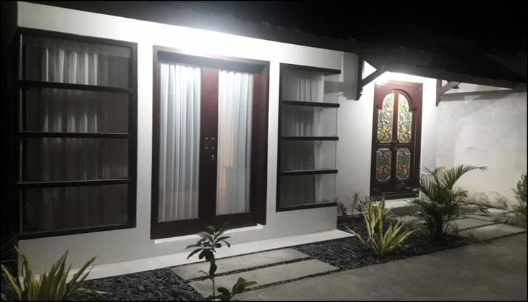 Brown Village Lombok - exterior