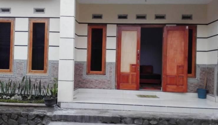 Villaku Puncak Wisata Gunung Bromo Probolinggo Probolinggo -