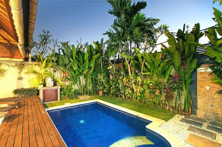 Villa Litan Bali - Pool