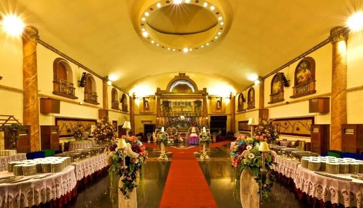 Royal Regal Hotel Jakarta - BALLROOM