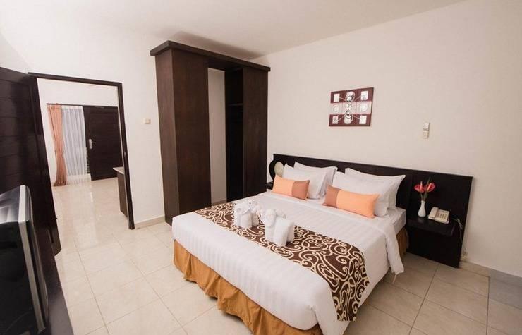 Grand Pudjawan Hotel Bali - Room