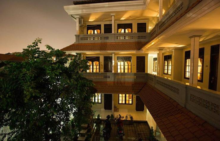 Harga Hotel Wijaya Guest House Kuta (Bali)