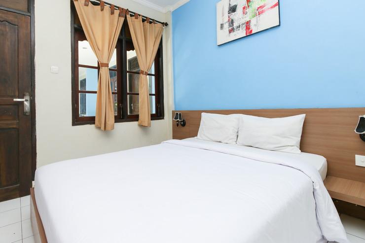 Wijaya Guest House Kuta Bali - Standard Double