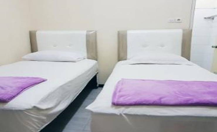 Mitra Guest House Jember -