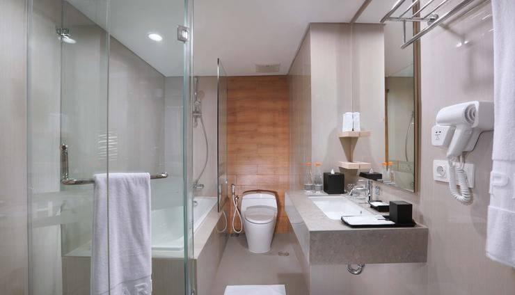 Harper MT Haryono - Kamar Suite