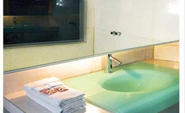 Space Hotel Bogor - Kamar mandi