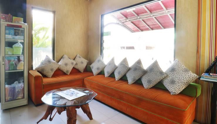 Pondok 2 A Bali - Lobby