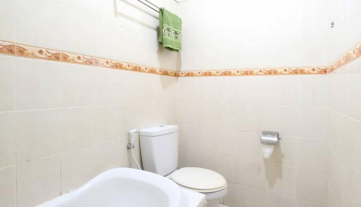 Pondok 2 A Bali - Bathroom