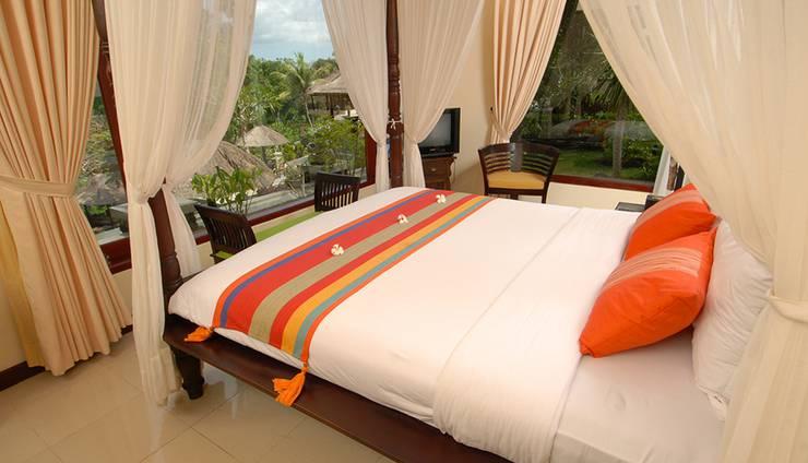 Beji Ubud Resort Bali - Family room