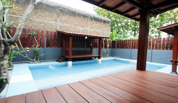 Jogja Amazon Green 2 Yogyakarta - Pool