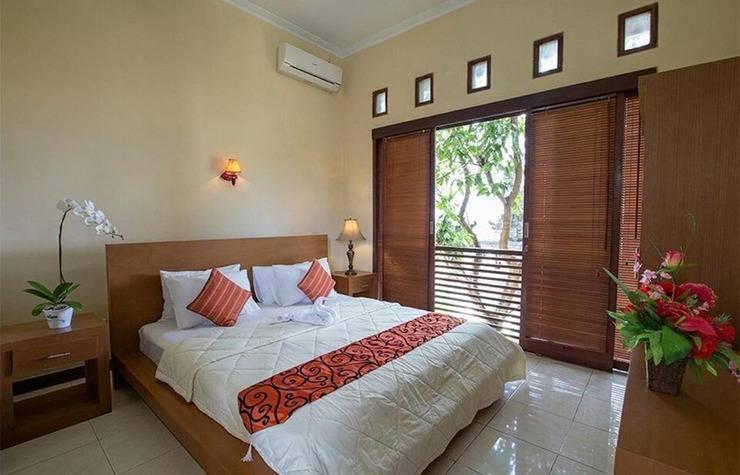 Villa Chandra Bali - Kamar